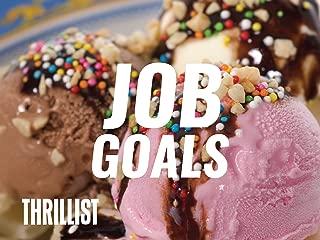 Job Goals