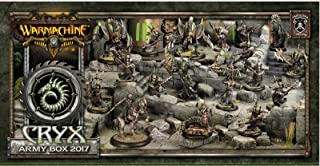 Best cryx army box Reviews