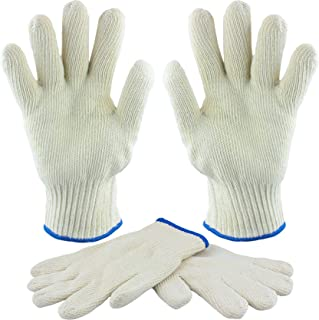 Best hot candy making gloves Reviews