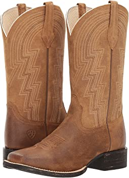 Ariat Round Up Waylon