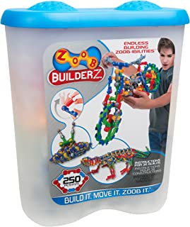 case construction toys