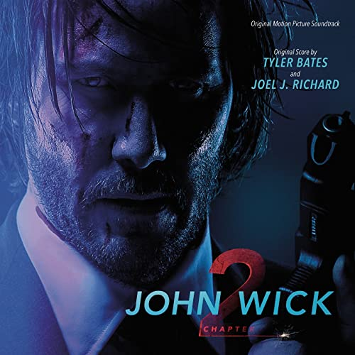 John Wick Chapter 2 Original Motion Picture Soundtrack Von Tyler