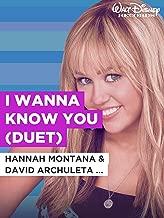 I Wanna Know You (Duet)