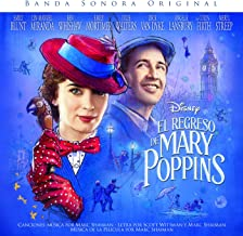 Theme from Mary Poppins Returns