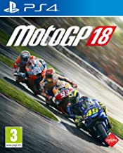 MotoGP 18 - Playstation 4 PS4