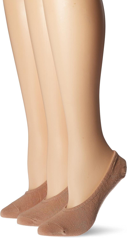 K. Bell Socks Womens 3 Pair Pack Liner