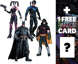 Best batman arkham city nightwing bundle pack Reviews