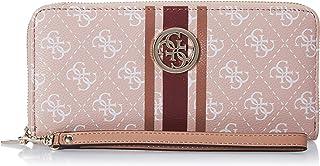 محفظة كاتي بسحاب محيطي كبير للنساء من جيس