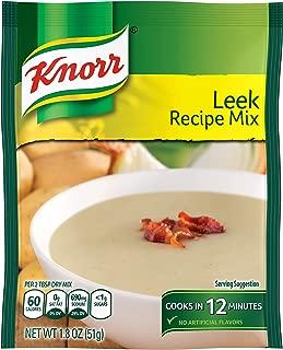 Leek Recipe Mixes 1.80 Ounces (Case of 12)