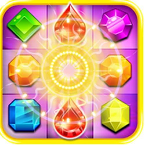 Jewels Saga Match 3