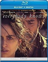 Everybody Knows (Todos lo saben) Blu-ray + Digital