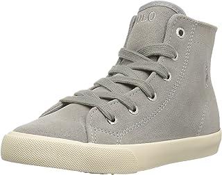 Polo Ralph Lauren Unisex-Child Haiven Sneaker