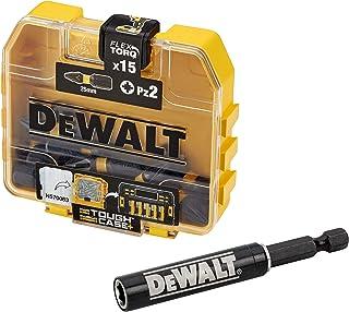 Dewalt DT70618T-QZ DT70618T-QZ-Juego de 15 stycken impact torsion, en storlek