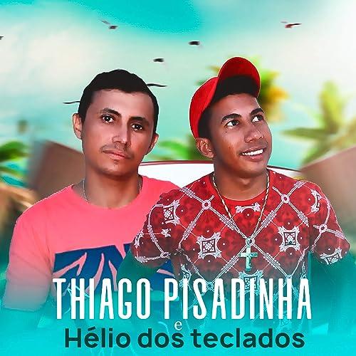 Thiago pisadinha 2020