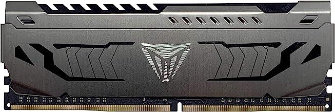 Patriot Viper Steel DDR4 32GB (1 x 32GB) 3600 MHz Module - PVS432G360C8