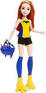 DC Super Hero Girls Batgirl Roller Derby Dolls