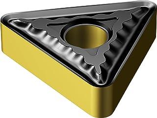 Carbide T-Max P Insert for Turning Ti C,N 4315 Grade Sandvik Coromant Inveio Coating Technology SNMG 432-PM 4315 Neutral Cut +Al2O3+TiN Square