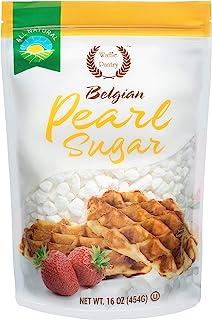 Waffle Pantry® Belgian Pearl Sugar, 16 oz
