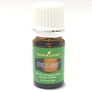 Stress Away 5 ml by Young Living Essential Oils