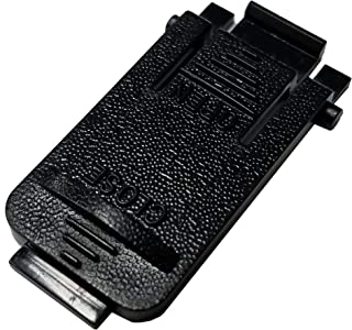 Shure 65B8352 | Battery Door for Bodypack Transmitters and Receivers