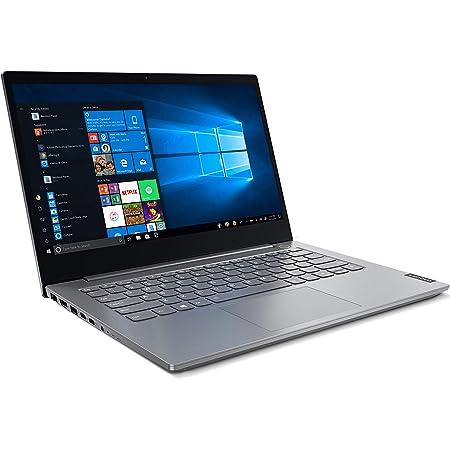 "Lenovo ThinkBook 13s IWL - Ordenador portátil 13.3"" FullHD (Intel Core i5-8265U, 8GB RAM, 256GB SSD, Intel UHD Graphics 620, Windows 10 Pro), Color gris - Teclado QWERTY español"