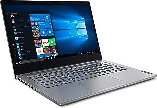 "Lenovo ThinkBook 13s IWL - Ordenador portátil 13.3"" FullHD (Intel Core i5-8265U, 8GB RAM, 256GB SSD, Intel UHD Graphics 62..."