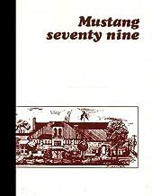 (Reprint) 1979 Yearbook: Pioneer-Pleasant Vale High School, Waukomis, Oklahoma