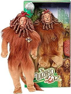 Cowardly Lion - Wizard of Oz ~11.5