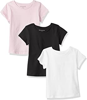 tops and tees for girls