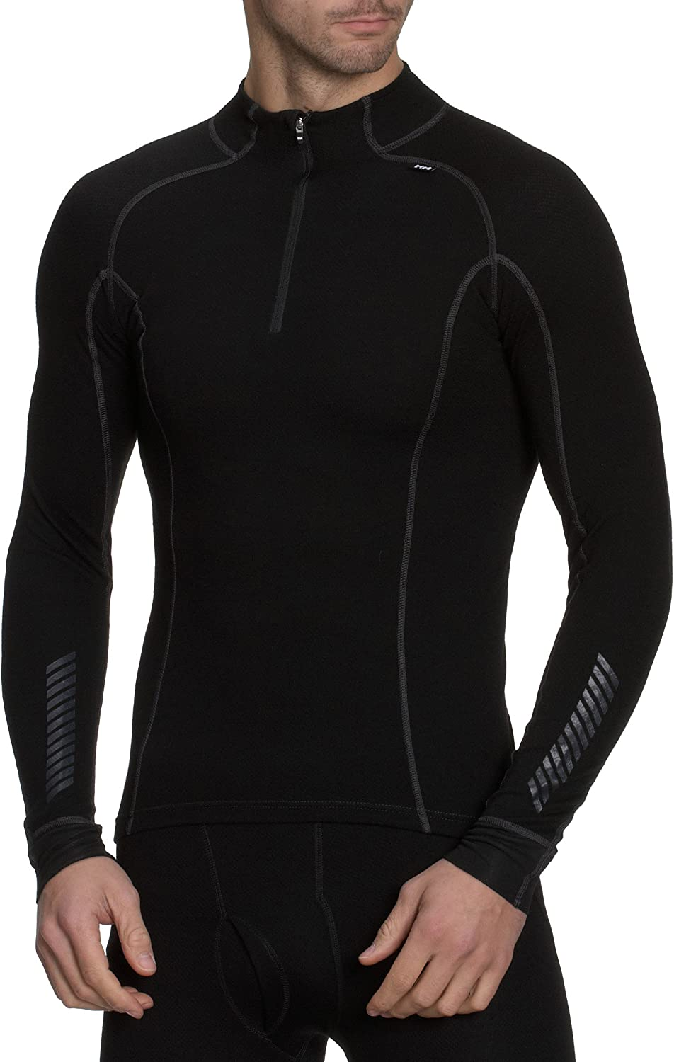 Helly Hansen Men's Warm Freeze 1 2 Zip Thermal Baselayer Top