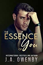 The Essence of You: An Enemies to Lovers Standalone (The Let Me Love You Series Book 1)
