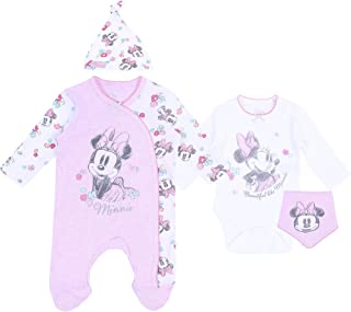 3b3613add862f Amazon.fr   Bonnet Minnie Disney - Bébé   Vêtements