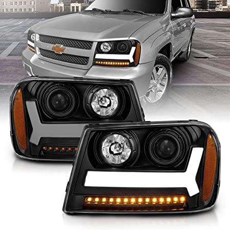 Body & Trim JustDrivably Replacement Parts Front Headlamp ...
