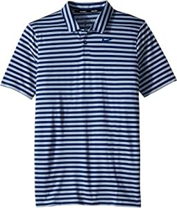 Dry Polo Victory Stripe (Little Kids/Big Kids)