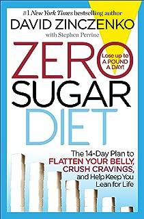 david zinczenko zero sugar diet