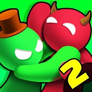 Io Party Games