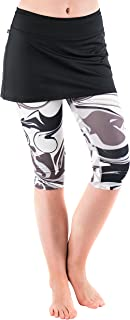 SKIRTSPORTS Skirt Sports Lotta Breeze Capri Skirt