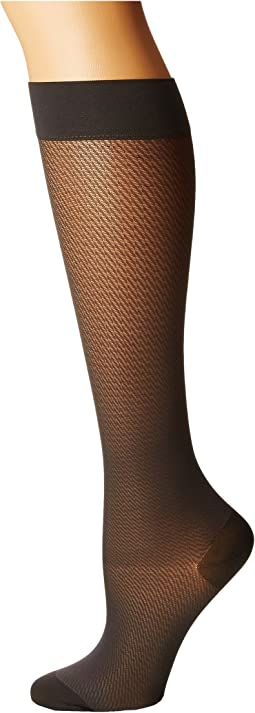 Wolford - Travel Leg Support Knee Highs