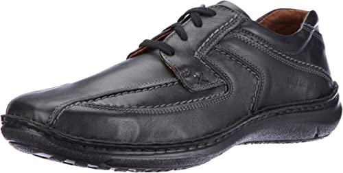 Josef Seibel Schuhfabrik GmbH Anvers 08 43360 23 23 600, Chaussures basses homme