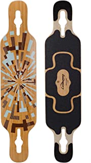 Loaded–Longboard Skate tabla sola tan Tien–Talla: one size