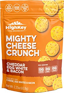 Bacon Cheese Crunch