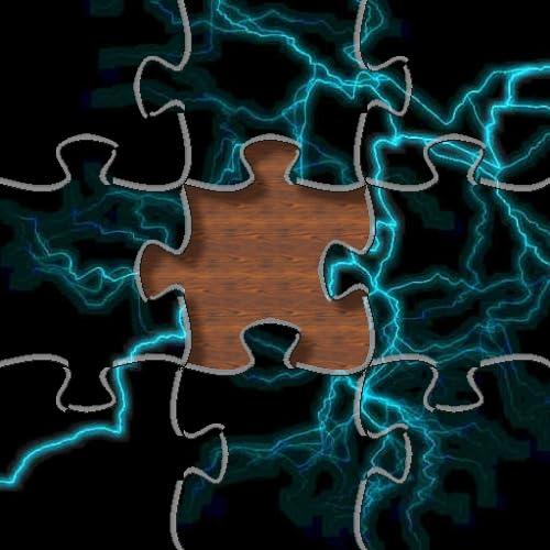 Lightning Jigsaw Puzzles FREE