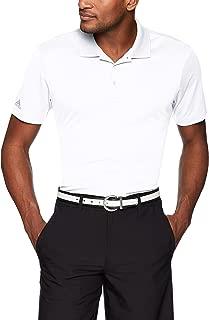 adidas Golf Men's Performance Polo (2019 Model)