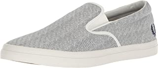 Fred Perry Mens B3149 Underspin Slip-on Printed CNV