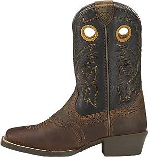 Kids' Roughstock Western Cowboy Boot