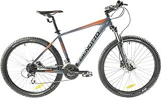 Benotto Bicicleta MTB Kutang R27.5 24v Carbono Shimano Hidra
