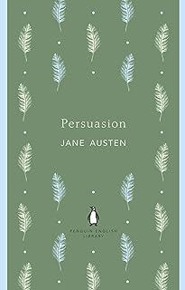 Persuasion (Penguin English Library)