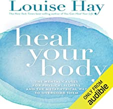 louise hay heal your body audiobook