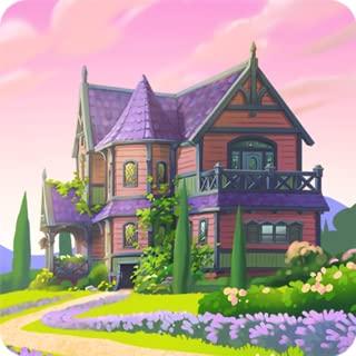 Lily's Garden - Match, Design & Decorate