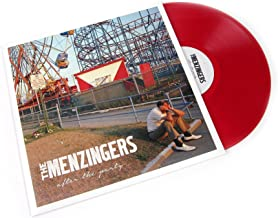 The Menzingers: After The Party (Indie Exclusive Colored Vinyl) Vinyl LP